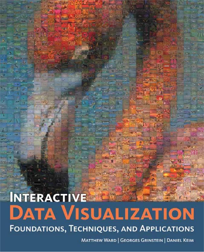 Interactive Data Visualization | Foundations, Techniques ...