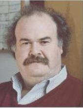 Prof. Dr. Georges Grinstein
